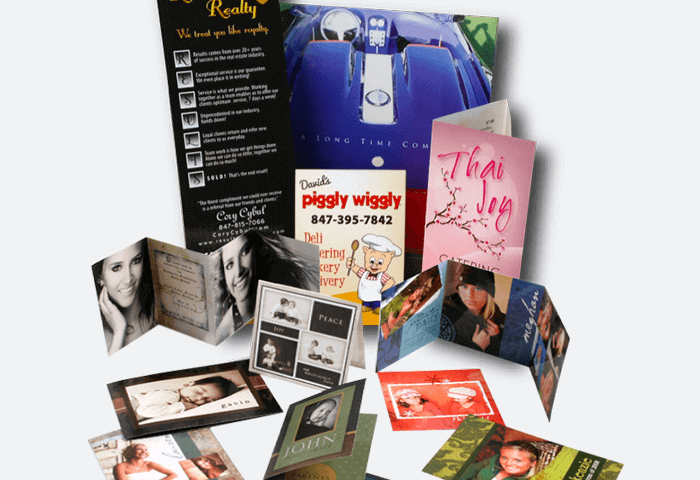 How to make flyers - printing Gold Coast